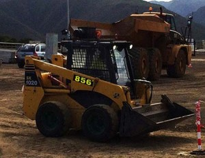 IFP63 Formation CACES R372M cat 1 Mini-Chargeuse